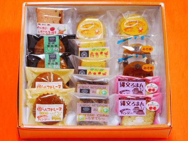 洋菓子詰合せ3000