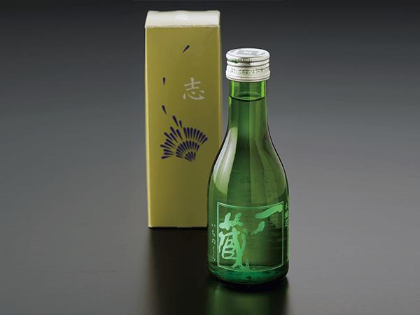 仏酒(一ノ蔵180ml)