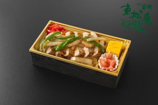 ◆3位◆JAPAN X生姜焼き丼