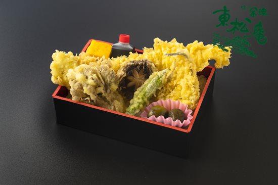 ◆4位◆穴子天丼